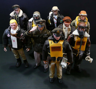 ww2 pilots