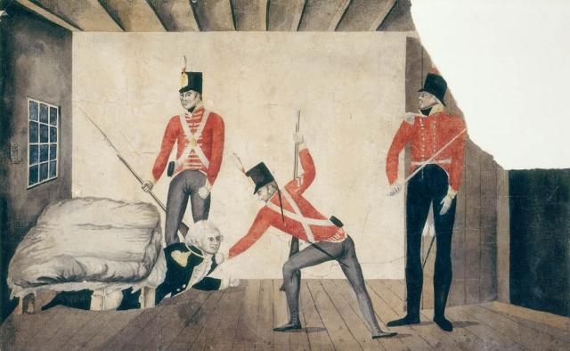 Arrest_of_Govenor_Bligh